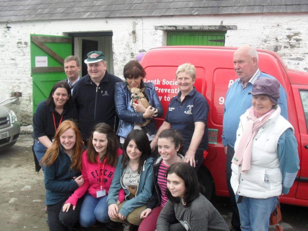 louthspca