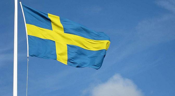 MJ emigrates to Sweden