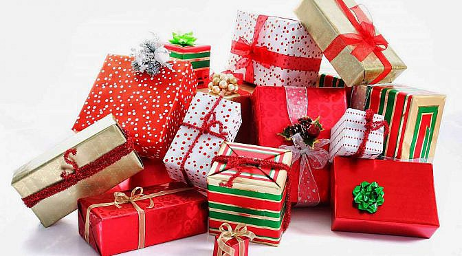 Volunteer Christmas Wishlist